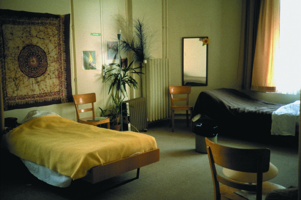WochenKlausur, Shelter for drug-addicted women, 1994 - 2000