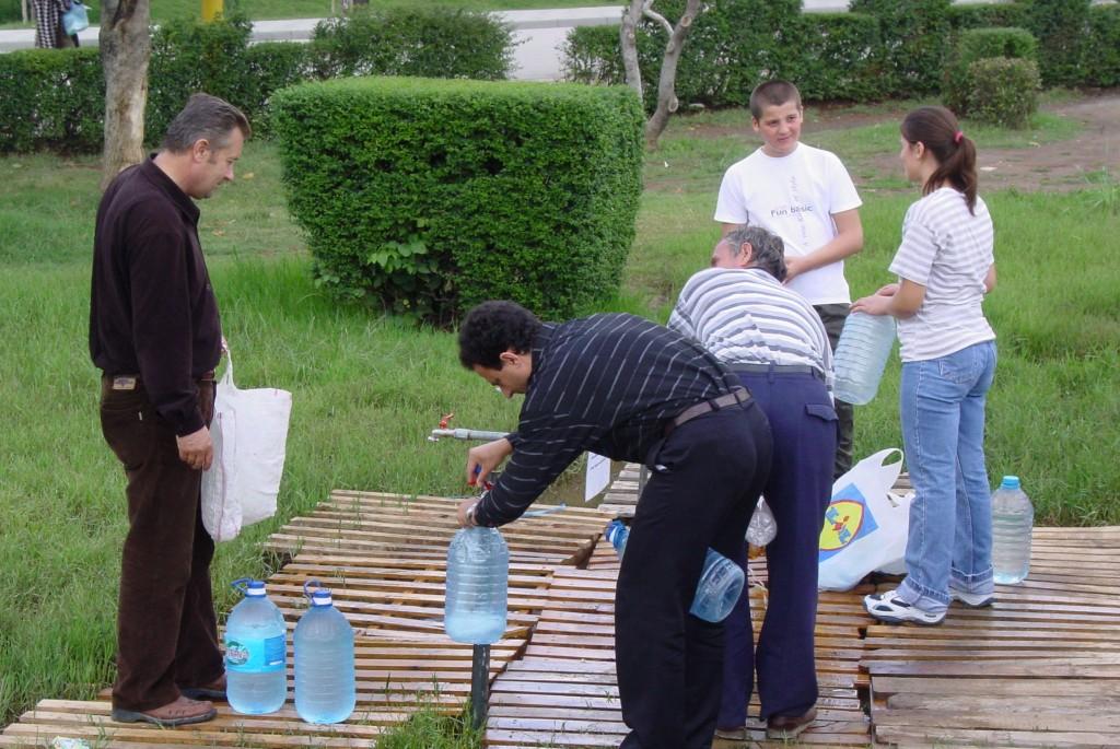 Matei Bejenaru, Cezme, 2003